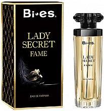 Düfte, Parfümerie und Kosmetik Bi-Es Lady Secret Fame - Eau de Parfum