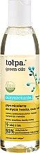Düfte, Parfümerie und Kosmetik Mizellenwasser mit Leinöl - Tolpa Green Oils Micellar Water