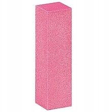 Düfte, Parfümerie und Kosmetik Buffer Schleifblock rosa - Donegal Buffer Grit