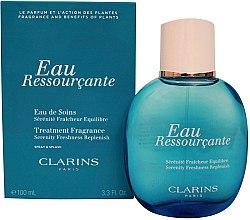 Düfte, Parfümerie und Kosmetik Clarins Eau Ressourcante - Beruhigender Aromaduft