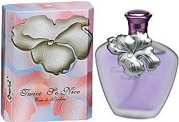 Düfte, Parfümerie und Kosmetik Omerta Twice So Nice - Eau de Parfum