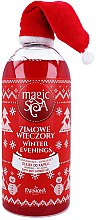 Düfte, Parfümerie und Kosmetik Wärmendes Bade- und Duschöl Winter Evenings - Farmona Magic Spa Winter Evenings Bath Oil