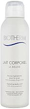 Düfte, Parfümerie und Kosmetik Feuchtigkeitsspendendes Körperspray für trockene und empfindliche Haut - Biotherm Lait Corporel La Brume Body Mist