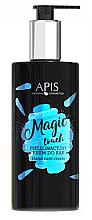 Leichte Handcreme mit Arganöl und Sheabutter - APIS Professional Magic Touch Hand Cream — Bild N8
