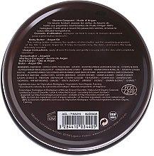 Körperbutter für sehr trockene Haut - Melvita L'Argan Bio Body Butter Very Dry Skin — Bild N3
