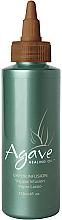 Düfte, Parfümerie und Kosmetik Hitze-aktiviertes Pflegeöl mit Agave Pflanzenextrakten - Bio Ionic Agave Healing Oil Vapor Infusion