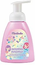 Düfte, Parfümerie und Kosmetik Schaum für Hände und Körper - Martinelia Bubblegum Foam Soap