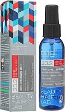 Düfte, Parfümerie und Kosmetik Thermoschützendes Haarspray mit Seiden- und Weizenproteinen - Estel Beauty Hair Lab 23.2 Spray