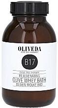 Düfte, Parfümerie und Kosmetik Verjüngende Bademilch mit Olive - Oliveda Olive Milk Bad Rejuvenating