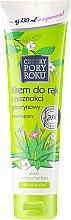 Düfte, Parfümerie und Kosmetik Feuchtigkeitsspendende Hand- und Nagelcreme mit Aloeextrakt - Pharma CF Cztery Pory Roku Hand Cream