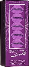 Düfte, Parfümerie und Kosmetik Salvador Dali Purplelips Sensual - Eau de Parfum