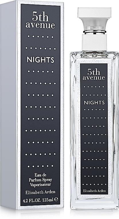 Elizabeth Arden 5th Avenue Nights - Eau de Parfum — Bild N2