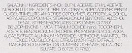Antibakterieller Nagelbalsam - Bioteq Anti Microbial Nail Conditioner — Bild N4