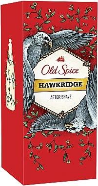 After Shave Lotion - Old Spice Hawkridge After Shave — Bild N2