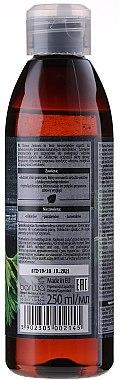 Shampoo für fettiges Haar mit Brennnesselextrakt - Barwa Herbal Shampoo — Bild N2
