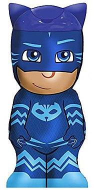 2in1 Shampoo und Duschgel für Kinder PJ Masks Catboy - Disney PJ Masks Catboy — Bild N1