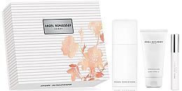 Düfte, Parfümerie und Kosmetik Angel Schlesser Femme - Duftset (Eau de Toilette 100ml + Eau de Toilette 15ml + Körperlotion 100ml)