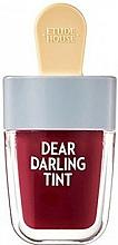 Düfte, Parfümerie und Kosmetik Lippentinte - Etude House Dear Darling Water Gel Tint Ice Cream
