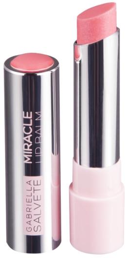 Lippenbalsam für frische und strahlende Lippen - Gabriella Salvete Miracle Lip Balm