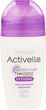 Düfte, Parfümerie und Kosmetik Deo Roll-on Antitranspirant - Oriflame Activelle Actiboost Extreme