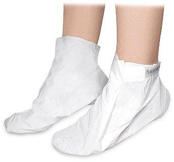 Feuchtigkeitsspendende Hyaluron Fußmaske-Socken - Clarena Podo Line Hyaluron Foot Mask — Bild N1