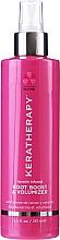 Düfte, Parfümerie und Kosmetik Haarspray für mehr Fülle und Volumen mit Keratin - Keratherapy Keratin Infused Root Boost and Volumizer 8.5 OZ