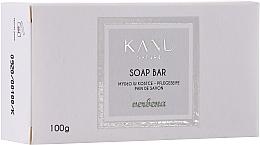 Düfte, Parfümerie und Kosmetik Hand- und Körperseife mit Eisenkraut - Kanu Nature Soap Bar Verbena