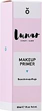 Düfte, Parfümerie und Kosmetik Gesichtsprimer - Lunar Makeup Primer