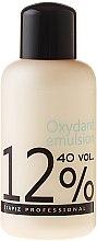 Wasserstoffperoxid mit cremiger Konsistenz 12% - Stapiz Professional Oxydant Emulsion 40 Vol — Bild N2