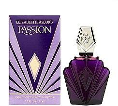 Düfte, Parfümerie und Kosmetik Elizabeth Taylor Passion - Eau de Toilette
