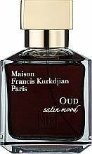 Düfte, Parfümerie und Kosmetik Maison Francis Kurkdjian Oud Satin Mood - Eau de Parfum
