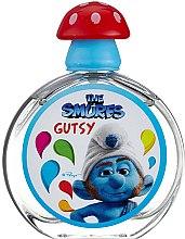 Marmol & Son The Smurfs Gutsy - Eau de Toilette — Bild N2