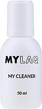 Nagelentfetter - MylaQ My Cleaner — Bild N1