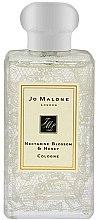 Düfte, Parfümerie und Kosmetik Jo Malone Nectarine Blossom & Honey Wild Rose Design Limited Edition - Eau de Cologne