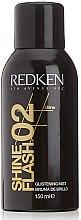 Spray für glänzendes Haar - Redken Flash 02 Shine — Bild N1