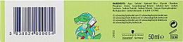 Kinderzahnpasta 0-6 Jahre mit mildem Apfelgeschmack - Vademecum Junior Apple Toothpaste — Bild N3