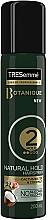 Düfte, Parfümerie und Kosmetik Haarspray mit Kaktuswasser und Kokosnuss Natürlicher Halt - Tresemme Botanique Natural Hold Hairspray