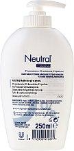 Flüssigseife für empfindliche Haut - Neutral 0% Hand Wash — Bild N2