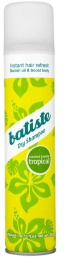 Trockenes Shampoo - Batiste Dry Shampoo Tropical — Bild N3