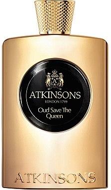 Atkinsons Oud Save The Queen - Eau de Parfum — Bild N2