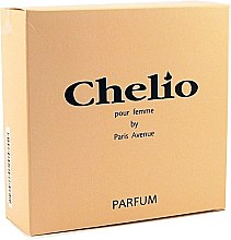 Düfte, Parfümerie und Kosmetik Paris Avenue Chelio - Parfüm