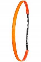Düfte, Parfümerie und Kosmetik Haarband neonorange - Ivybands Neon Orange Super Thin Hair Band