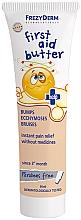 Düfte, Parfümerie und Kosmetik Erste-Hilfe-Körper- und Gesichtsbutter für Beulen, Wunden und Blutergüsse - Frezyderm First Aid Butter Gel