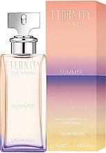 Düfte, Parfümerie und Kosmetik Calvin Klein Eternity Summer 2019 - Eau de Parfum