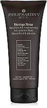 Düfte, Parfümerie und Kosmetik Haarspülung mit Moringa-Extrakt und Olivenöl - Philip Martin's Moringa Rinse