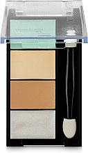 Concealer- und Highlighter-Palette für das Gesicht - Dermacol Corrector Palette — Bild N2
