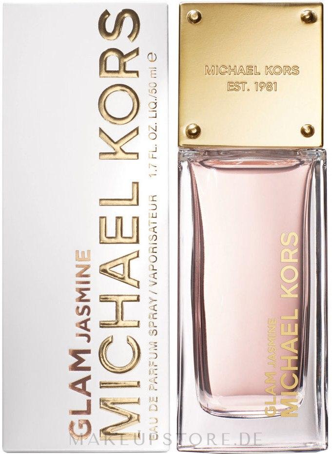 Michael Kors Glam Jasmine - Eau de Parfum — Bild 50 ml