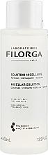 Düfte, Parfümerie und Kosmetik Feuchtigkeitsspendendes Anti-Aging Mizellen-Reinigungswasser zum Abschminken - Filorga Medi-Cosmetique Micellar Solution