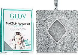Düfte, Parfümerie und Kosmetik Handschuh zum Abschminken - Glov Comfort Hydro Demaquillage Gloves Glam Grey