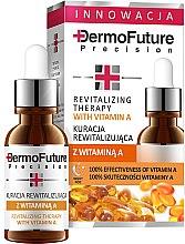 Düfte, Parfümerie und Kosmetik Revitalisierende Therapie mit Vitamin A - DermoFuture Rejuvenating Therapy With Vitamin A
